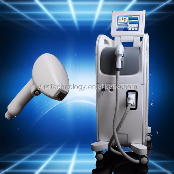 LS-808 Facial Hair Removal Laser Gun for Women Diode Laser Hair Removal Forever