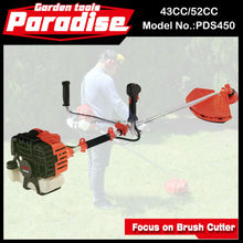 New Farm used 52cc Power Oil Grass Cutter