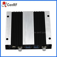 RF Dual Band Signal Repeater