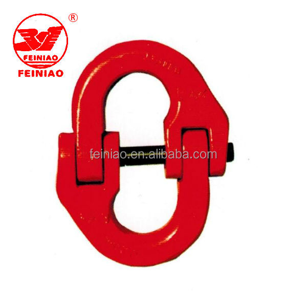 G80 Connecting Chain Link Anchor Chain Links