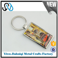 Mini House Measurement Keychain Wholesale New