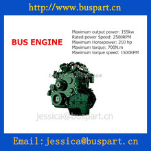 Engine for Yutong /Kinglong /Goldern dargen bus