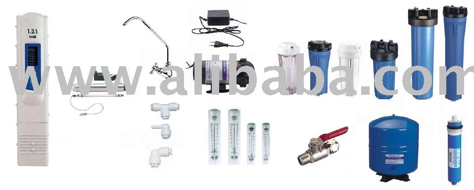 Other RO Spare Parts