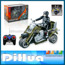 2016 New 1:10 Scale RC Motorcycles for Sale
