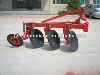 High quality tractor disc plow for sale