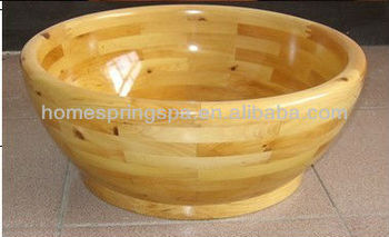 cedar wood sink art sanitary ware manufacturer china