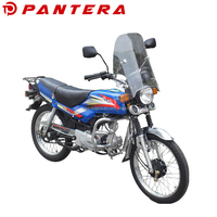 New Single Cylinder Chongqing 100cc Street Pantera Motorcycle For Sale