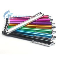 Bulk Wholesale Stylus Pen For iPod Touch iPhone 3G 3GS 4G 4S iPad 2