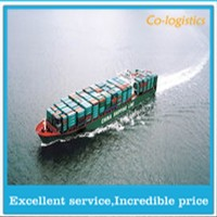competitive ocean shipping prices with best service to Chennai india from Shenzhen--roger