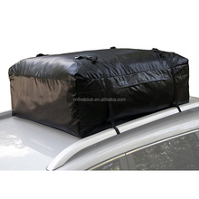 Customized Waterproof Roof Top Cargo Bag/Car Roof Bag