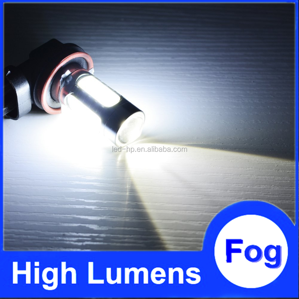 Off road fog light bar 7.5W COB fog lamp led light