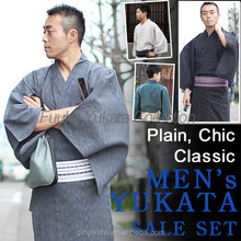 Ging Wa Japanese Wholesale Shop Washable Cotton Men Man Clothing Kaku Obi Jiu Jitsu bjj jiu ji Kimono Yukata Karate Judo