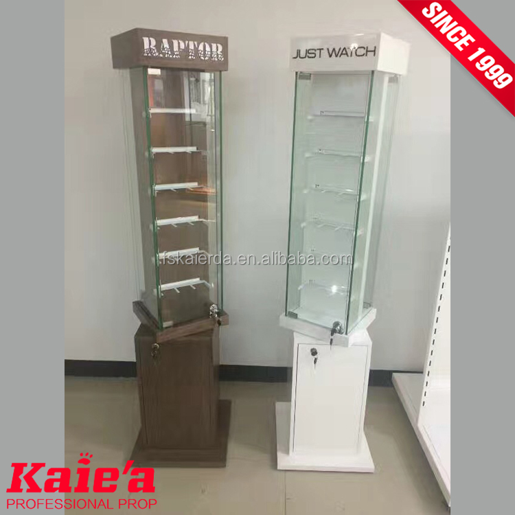 Fashion Glasses display stand Sunglasses display design