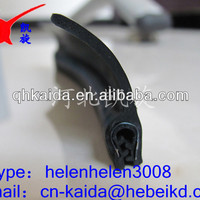 Silicone Rubber Sealing Strips For Automobile
