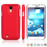 wholesale beautiful personalized mobile phone accessories case back cover for Galaxy S4 I9500