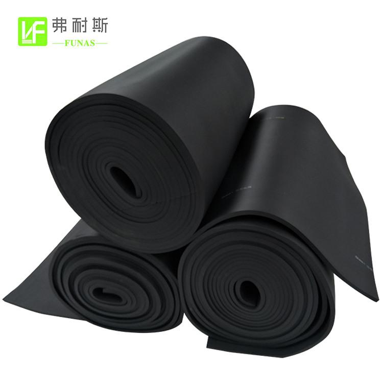 High Quality Heat Insulation Materials Rubber Insulation