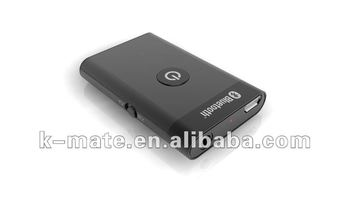 Top selling Bluetooth Transmitter and Receiver with 3.5mm jack,bluetooth music transmitter and receiver
