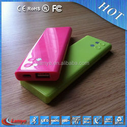 new products on china market shenzhen wireless portable solar charger for mobile