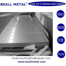 409 410 430 201 304 316L Metal Inox Stainless Steel Manufacturer
