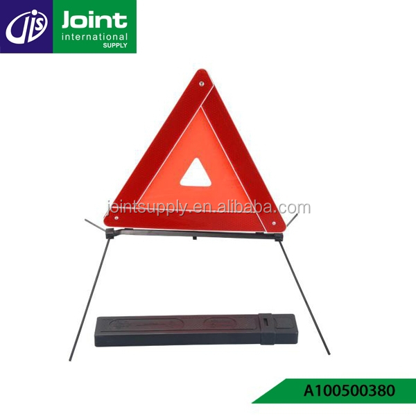 PVC Safety Barrier, Warndreiecke,Safety Reflectors Warning Triangle Car Kit