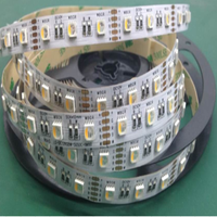 New flexible SMD 5050 RGBW LED Strips light super brightness