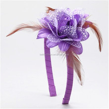 Fashionable hot sell headband for bridal