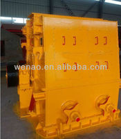 Reversible Crusher---Best For Raw Material Of High Humidity