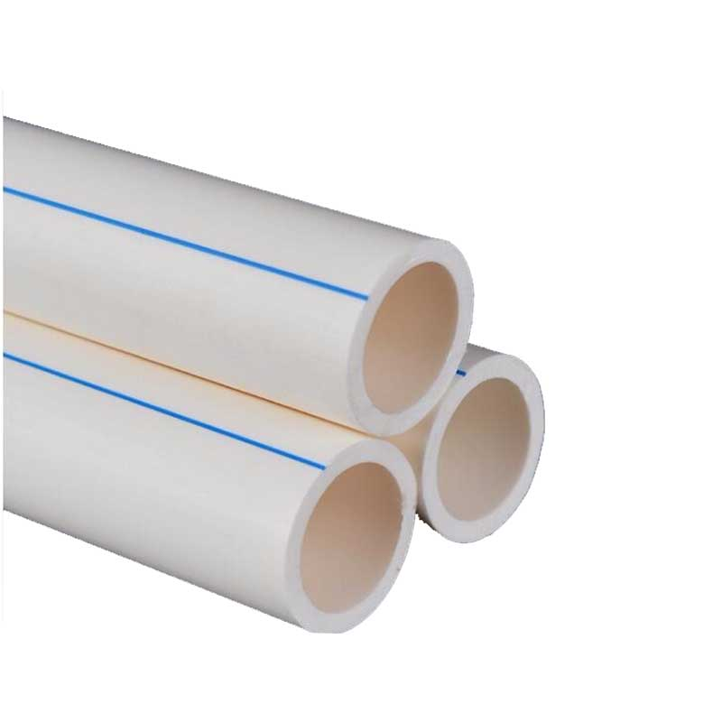 Pvc Polymer Heat Preservation Delivery Pipes