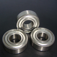 China Products low price bearing 6305 lu 6305-2rst deep groove ball bearing 6305z