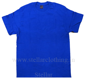Fashion Slim Fit Cotton Blank T Shirt For Men