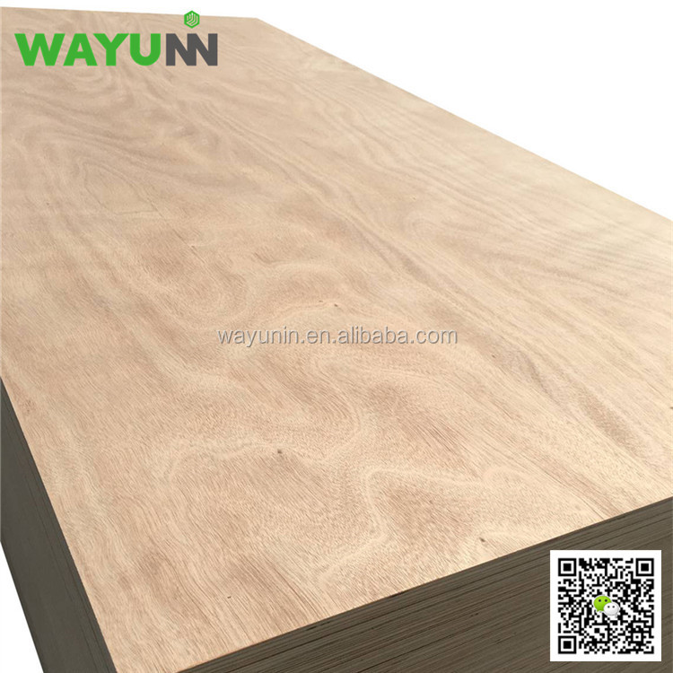 12mm18mm Fire Retardant marine plywood with plywood retarders