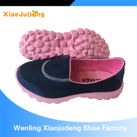 New Good Product Flat Shoes Zhejiang Wholesale Market Kids Shoes