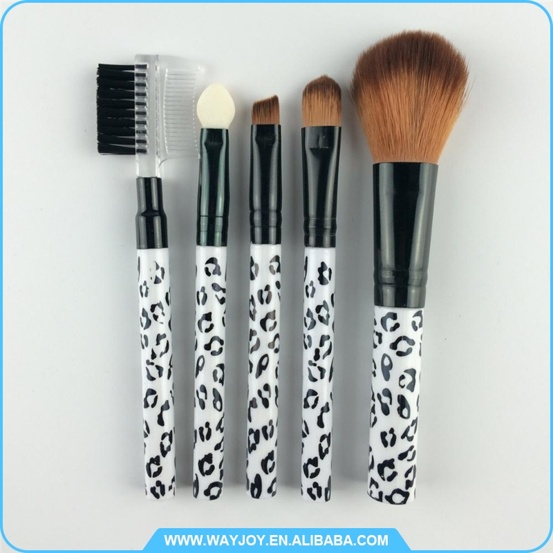 beauty supplies for professionals handmade hot sale brushed set