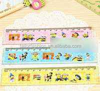 TF-G03150803078 2015 hot sell minion despicable me ruler