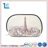Zhaoxiang new ladies gift travel custom necessarie cosmetic bag