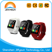 Bluetooth gps smart watch phone U8 sports smart watch with beautiful appearance