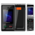 Low Cost GSM Big Keyboard Big Font Dual SIM Card SC6531E SOS 1.77+2.4inch Dual Screen Flip Phone vkworld Z5 Elder Phone