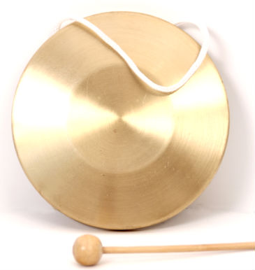 professional antique chinese gong