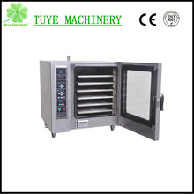 4 Layers Baking Oven For Bread And Cake Roast Duck Chicken Oven Bakery Equipment