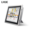 linux all-in-one pc 15,17,19,22 inch capacitive touch all in one android touch screen