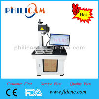 High Quality Fiber Marking Machine For