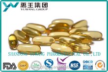 China suplier health food fish oil EPA/DHA 18%/12% softgel in bulk provide free samples