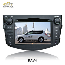 china factory car dvd player dashboard placement for rav4 gps navigation with free rear view camera bluetooth sd usb mp3 mp4