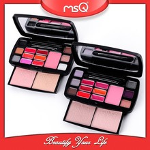MSQ 15 Colors Wholesale Makeup Eyeshadow Palette
