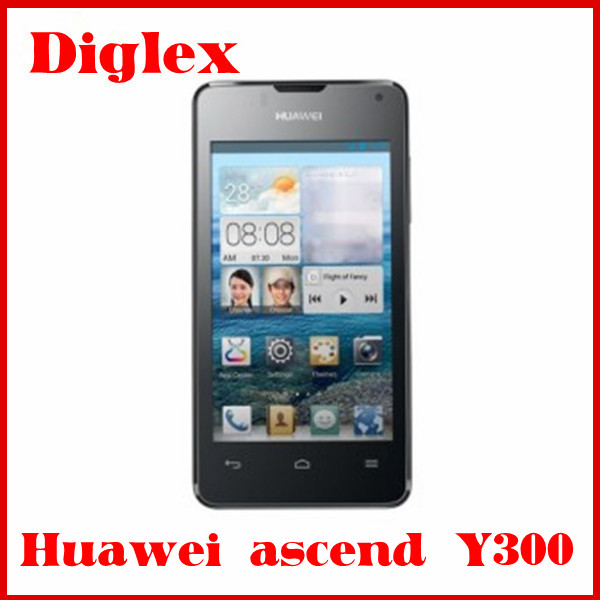 wholesale huawei Y300 U8833 huawei dual sim mobile phone