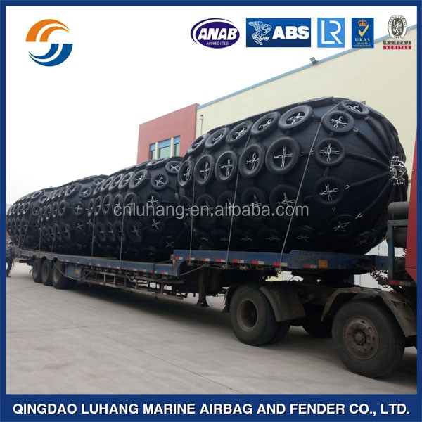See larger image boat accessories high quality inflatable ship fender