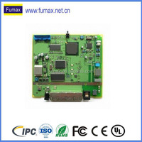 mobile charger pcb oem & electronics pcb assembly