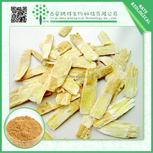 Astragalus mongholicus Extract /astragalus extract Astragaloside A 0.3%-98% free sample
