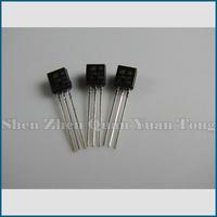 New electronic transistors L78L05