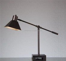 study led reading adjustable table lamp for bedroom book room library hot new products in Alibaba wholesale factory price CUL CE